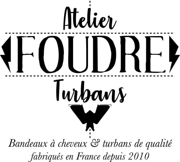Atelier Foudre Turbans