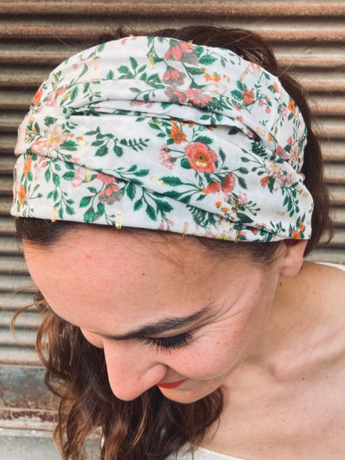 foulard_cheveux_hypoallergenique_liberty_dore