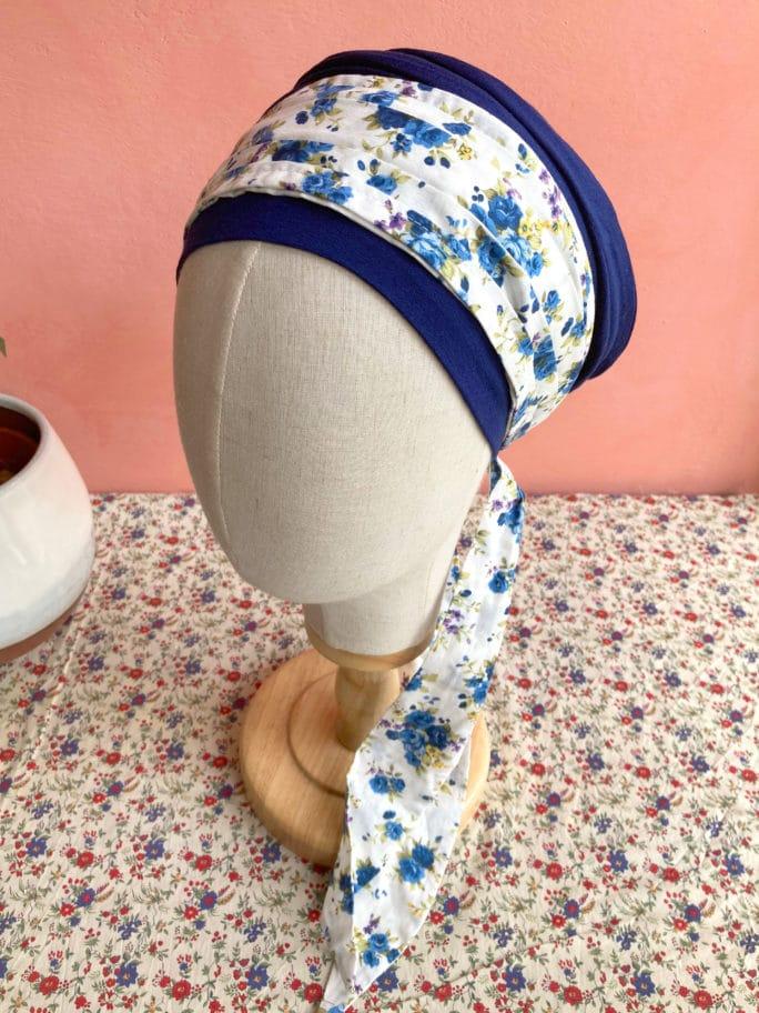 foulards-chimio-liberty-bleu-myrt